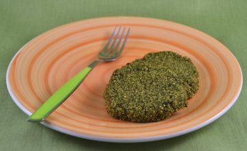 Burger di broccoli e quinoa
