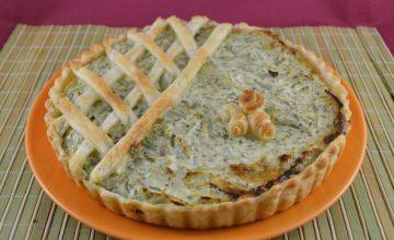Ricetta Chicken Pie Da Gnamgnamit In Frigo