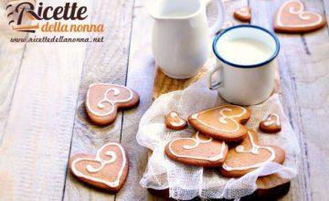 Pepparkakor, biscotti svedesi di Natale speziati