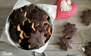 Lebkuchen, biscotti tedeschi di Natale alle spezie