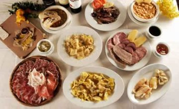 La tavola di Natale Bresciana