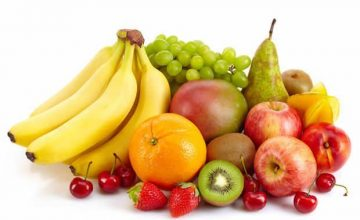 Stagionalità della frutta in Italia