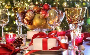 Dolci tradizionali del Natale