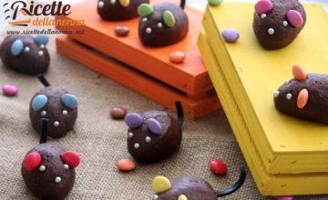 Topini al cioccolato