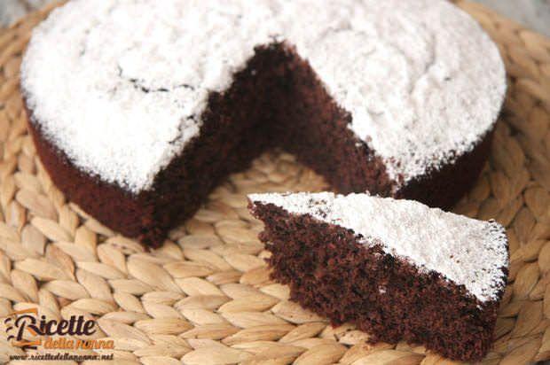 Ricetta Torta Al Cioccolato E Cocco.Ricetta Torta Al Cocco E Cacao Di Ricettedellanonna Net Infrigo It