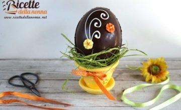 Uova di Pasqua fatte in casa