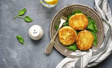 Cordon bleu di zucchine e patate: un'idea diversa (e leggera) per i vostri secondi piatti!