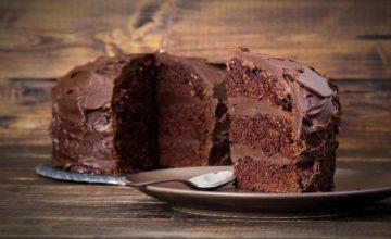 Amate i dolci peccaminosi? La devil's cake è la torta che fa per voi
