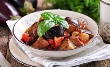Melanzane a funghetto: la ricetta napoletana deliziosa!