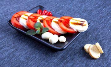Mozzarella di soia fatta in casa: buona e semplice da fare!