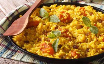 Paella vegana: la variante della ricetta con le verdure