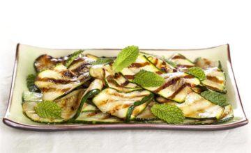 Come fare le zucchine in carpione: una delizia!