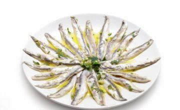 Acciughe al verde: il piatto dell'eccellenza piemontese