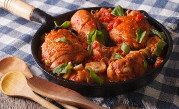 Coniglio alla cacciatora: la tradizione italiana nel piatto, fra sapore e semplicità!