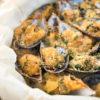 Cozze gratinate: gustose e d'effetto!