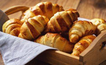 Colazione da sogno? Ecco a voi i croissant fatti in casa: più buoni di quelli del bar!