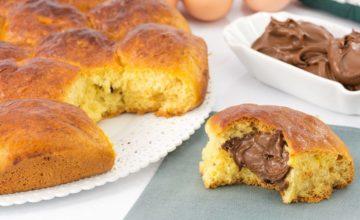 Come fare il danubio dolce: un dessert goloso e divertente da mangiare!
