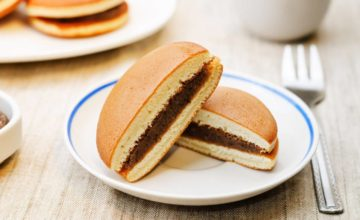 Dorayaki, i pancake giapponesi preferiti da Doraemon