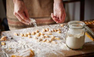 Gnocchi senza patate: la ricetta che non ti aspetti!