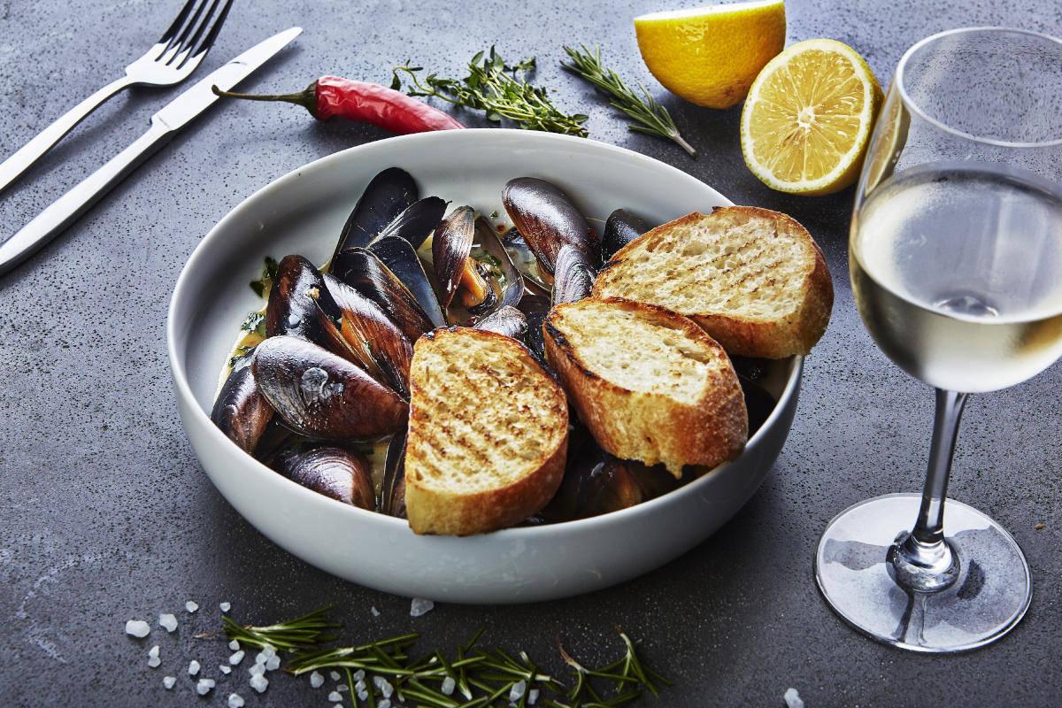 Impepata di cozze alla napoletana: la ricetta della tradizione!