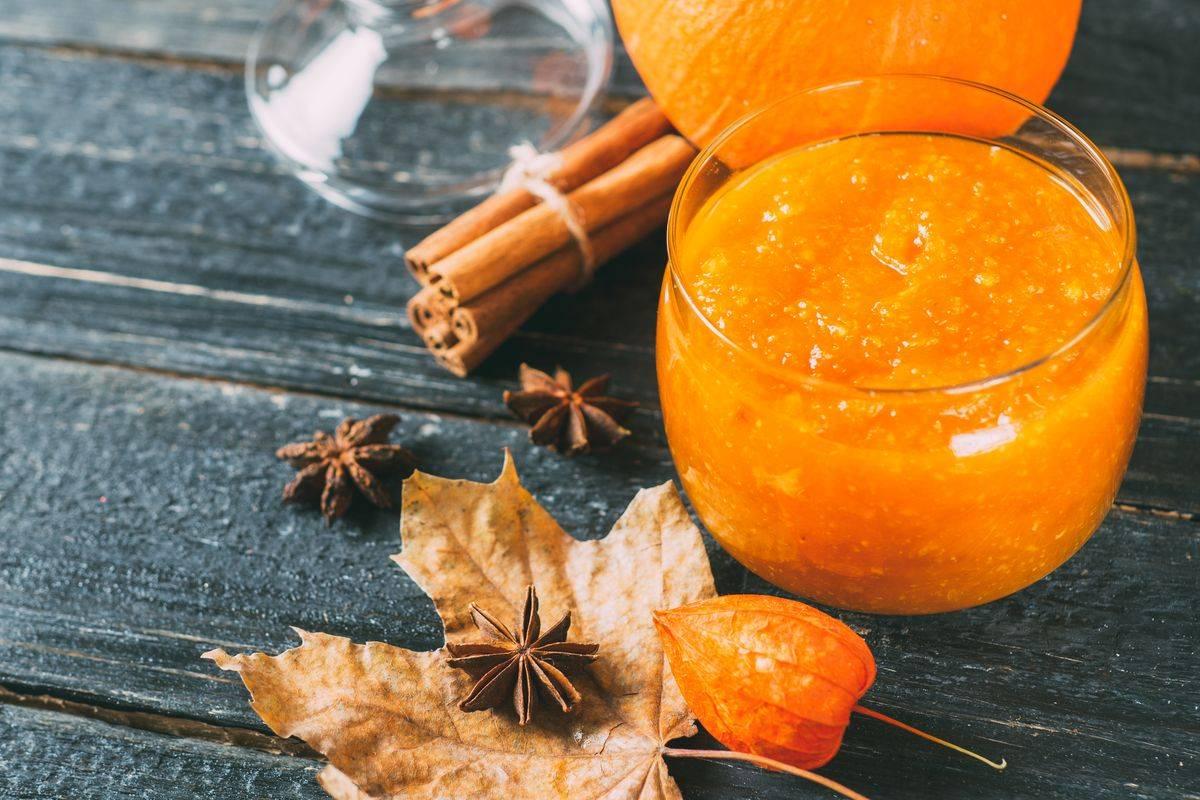Marmellata di zucca fatta in casa: perfetta per l'autunno!