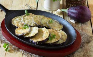 Facili e sfiziose: prepariamo insieme le melanzane fritte light!