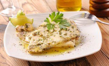 Pesce spada in padella al burro: un piatto dal successo assicurato