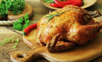 Pollo al forno con patate: un secondo piatto classico e sempre sfizioso