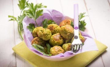 Polpette di broccoli: delicate, invitanti e gustose!
