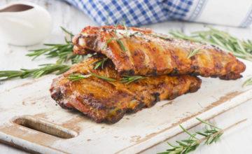Alla scoperta di un piatto tipico toscano: la rosticciana