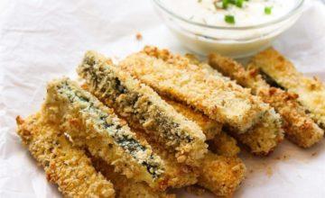 Come cucinare le zucchine al forno? Ecco tre ricette imperdibili!
