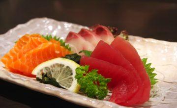 Sashimi, la ricetta veloce