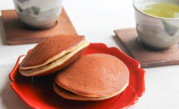 Dorayaki, ricetta originale