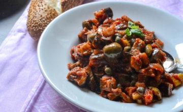 Lampascioni alle olive