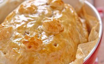 Arista in crosta