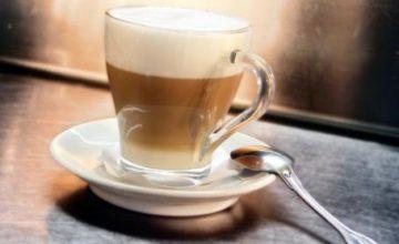 Caffè alla parigina