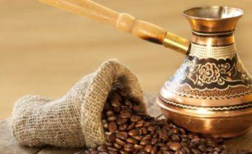 Caffè allo zenzero