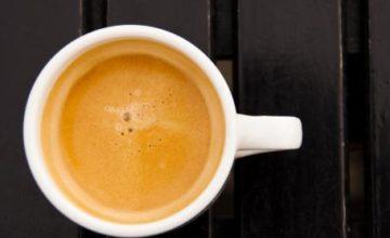 Caffè ristretto