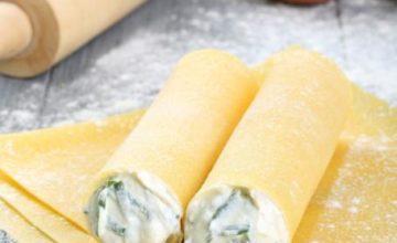Cannelloni farciti