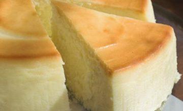 Cassata al formaggio