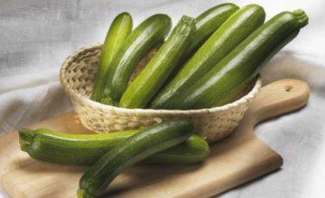 Crepes con zucchine