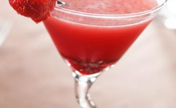 Daiquiri alla fragola