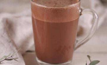 Flip al cacao