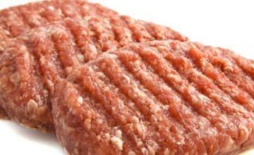 Hamburger saporiti