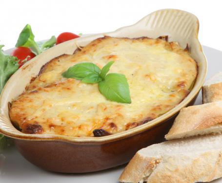 Lasagne ai formaggi