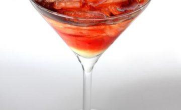 Martini Vodka