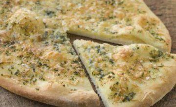 Pizza genovese