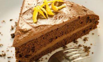 Torta morbida con Nutella e mascarpone