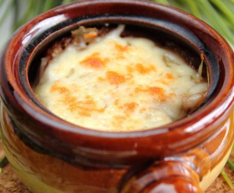 Zuppa alla Valpellinese