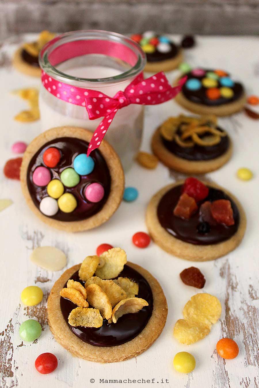 Biscotti di Mena